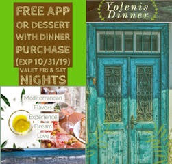 yolenis coupon
